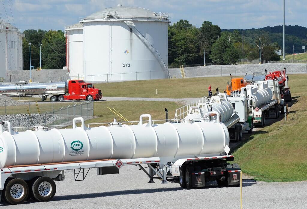 Colonial Pipeline jumbo heimdal security