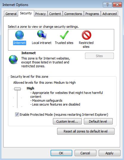 2.Security-Internet