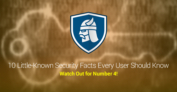 10 Surprising Cyber Security Facts That May Affect Your Online Safety