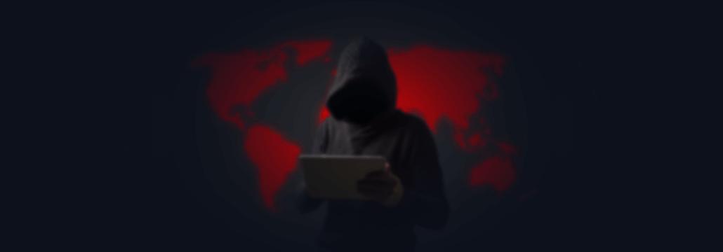 Kolz ransomware cover artwork