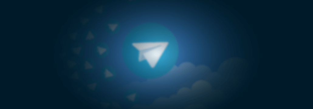 is Telegram secure cover image