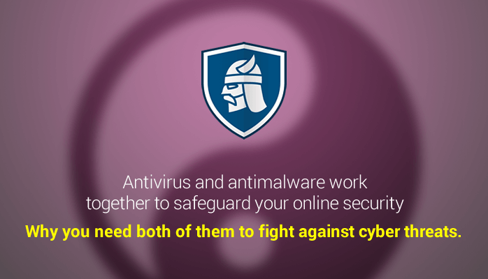 Antivirus versus Anti Malware: Which One Should I Choose?