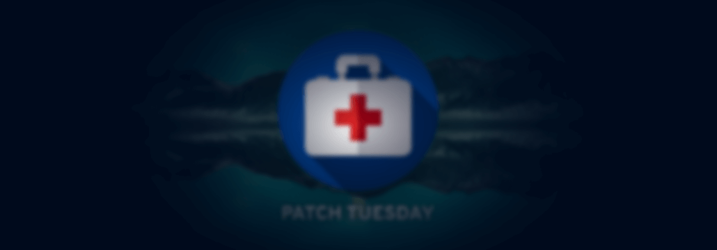 Concept image of December 2020 Patch Tuesday by Heimdal Security
