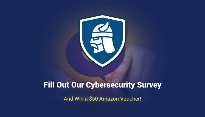 Participate in Our Survey and Get the Chance to Win A $50