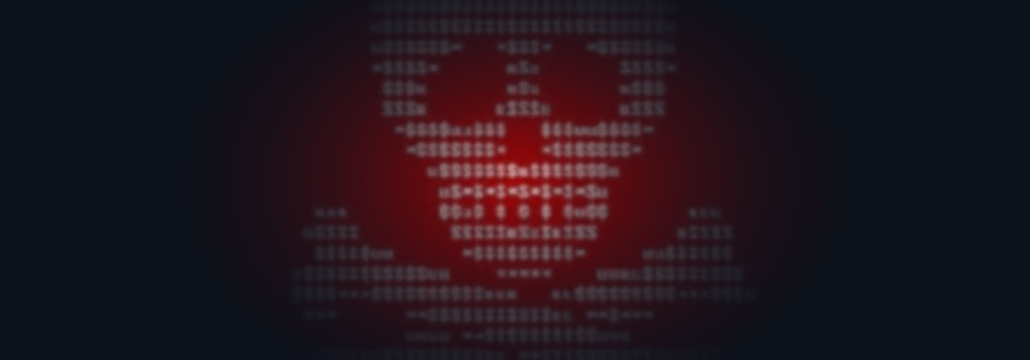 Concept image of WannaCry Ransomware by Heimdal Security