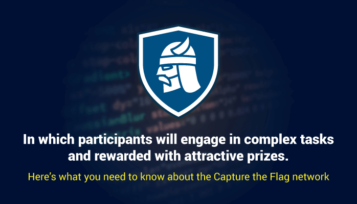 Capture-the-flag-competition