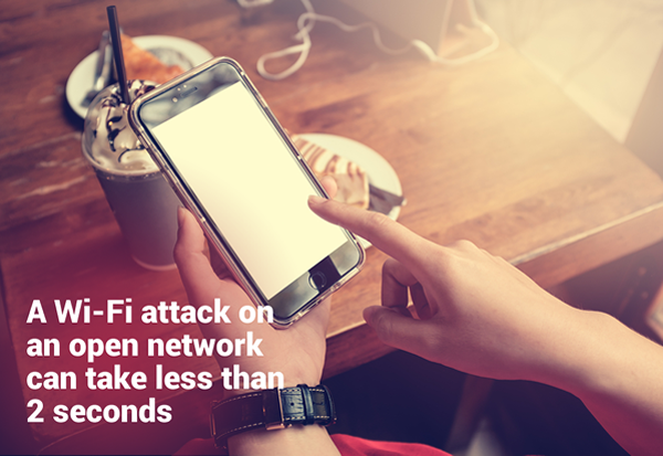 Cyber Security for Travelers - Wi Fi Networks Are Insecure [Heimdal Security]