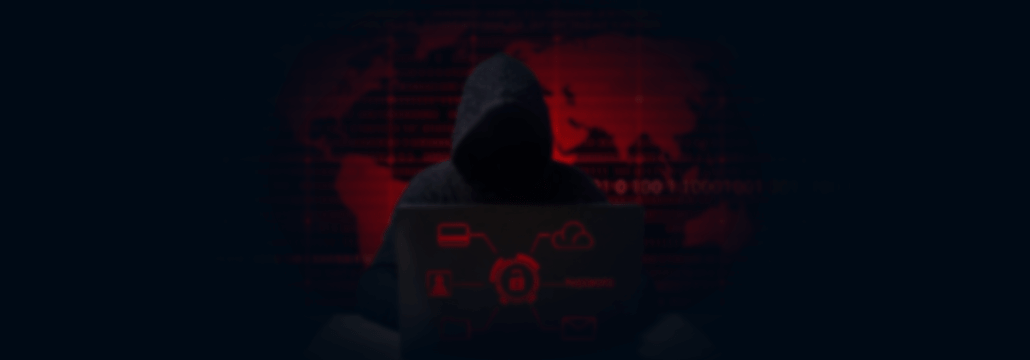 egregor ransomware concept image