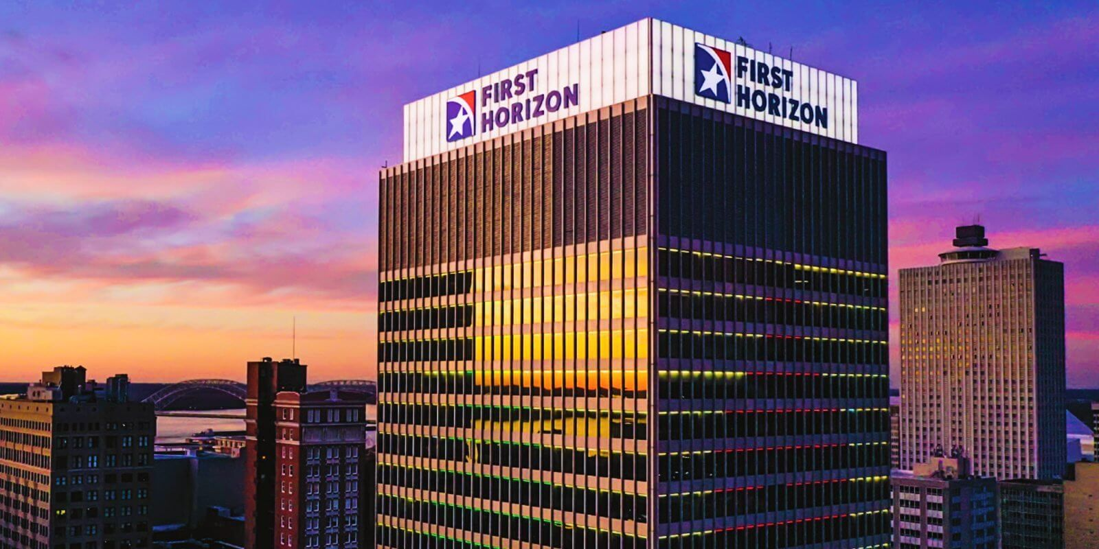 First Horizon Bank picture