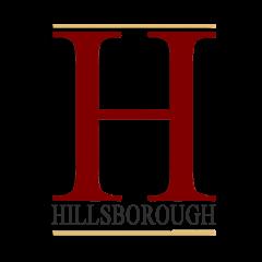 hillsborough schools logo heimdal security