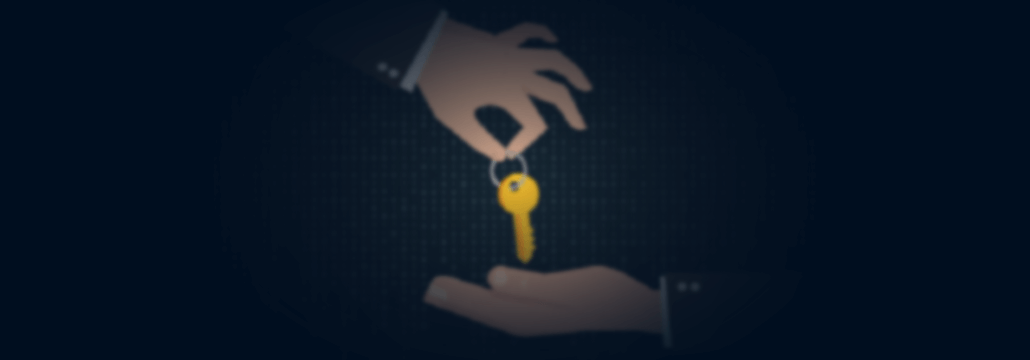 Privileged access cover image
