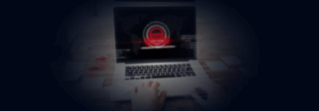 CryLock ransomware banner heimdal