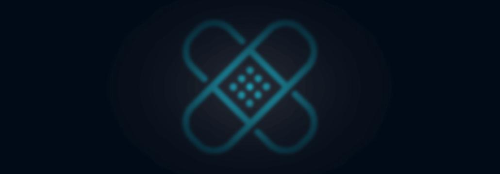 patch deployment concept image