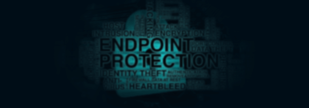Endpoint security cover image