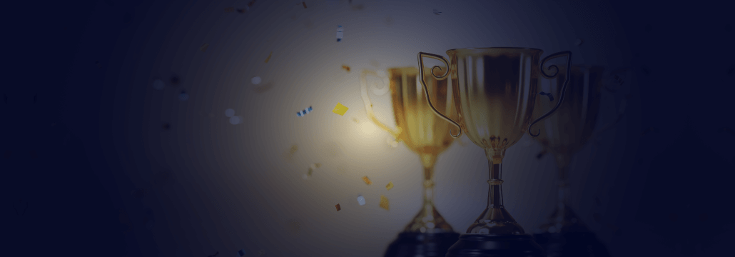 Cloud-Delivered Security Solution of the Year
