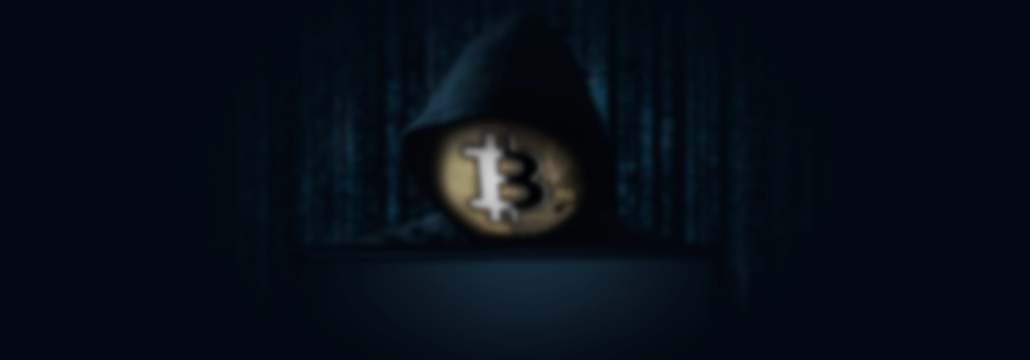 cryptocurrency phishing campaign cover photo