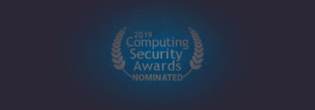 computing security awards cover