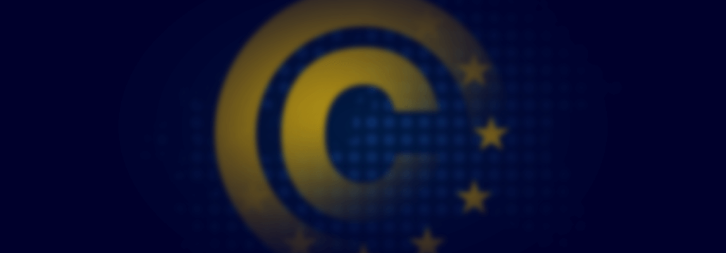 cover photo for eu copyright law interview