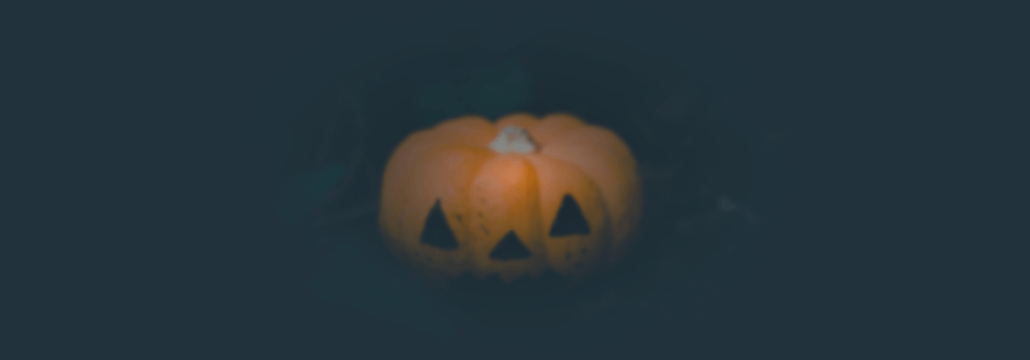 halloween computer tricks cover photo