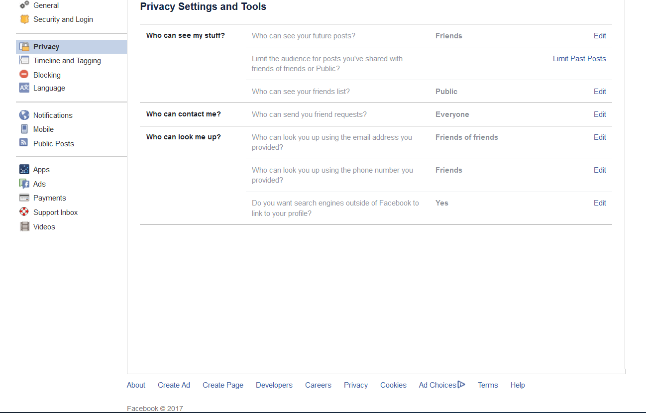 Facebook Privacy & Security Guide: Everything You Need to