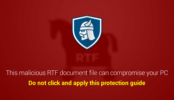 Rtf-malicious-documents