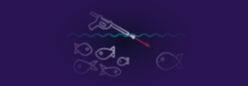 what is spear phishing concept image