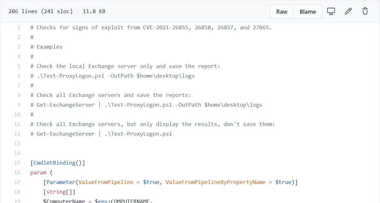 Test ProxyLogon script picture 3 - art 2