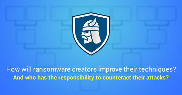 The Evolution of Ransomware: Is Cryptowall 5.0 Around the Corner?
