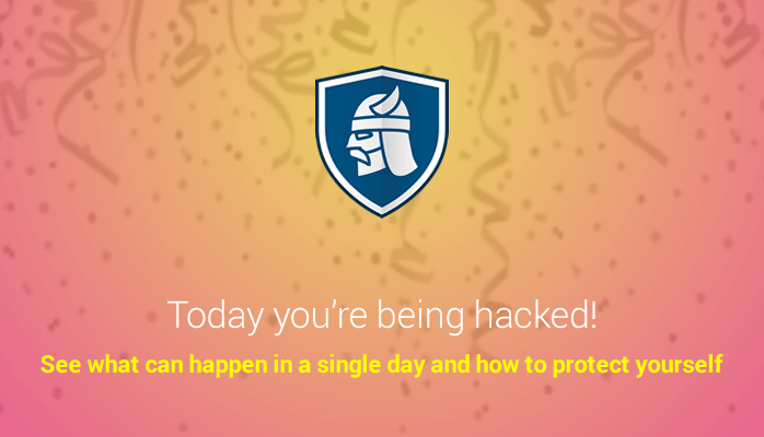 Today You're Being Hacked - How To Choose Secure Settings