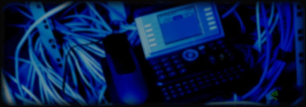 VoIP DDoS Attack