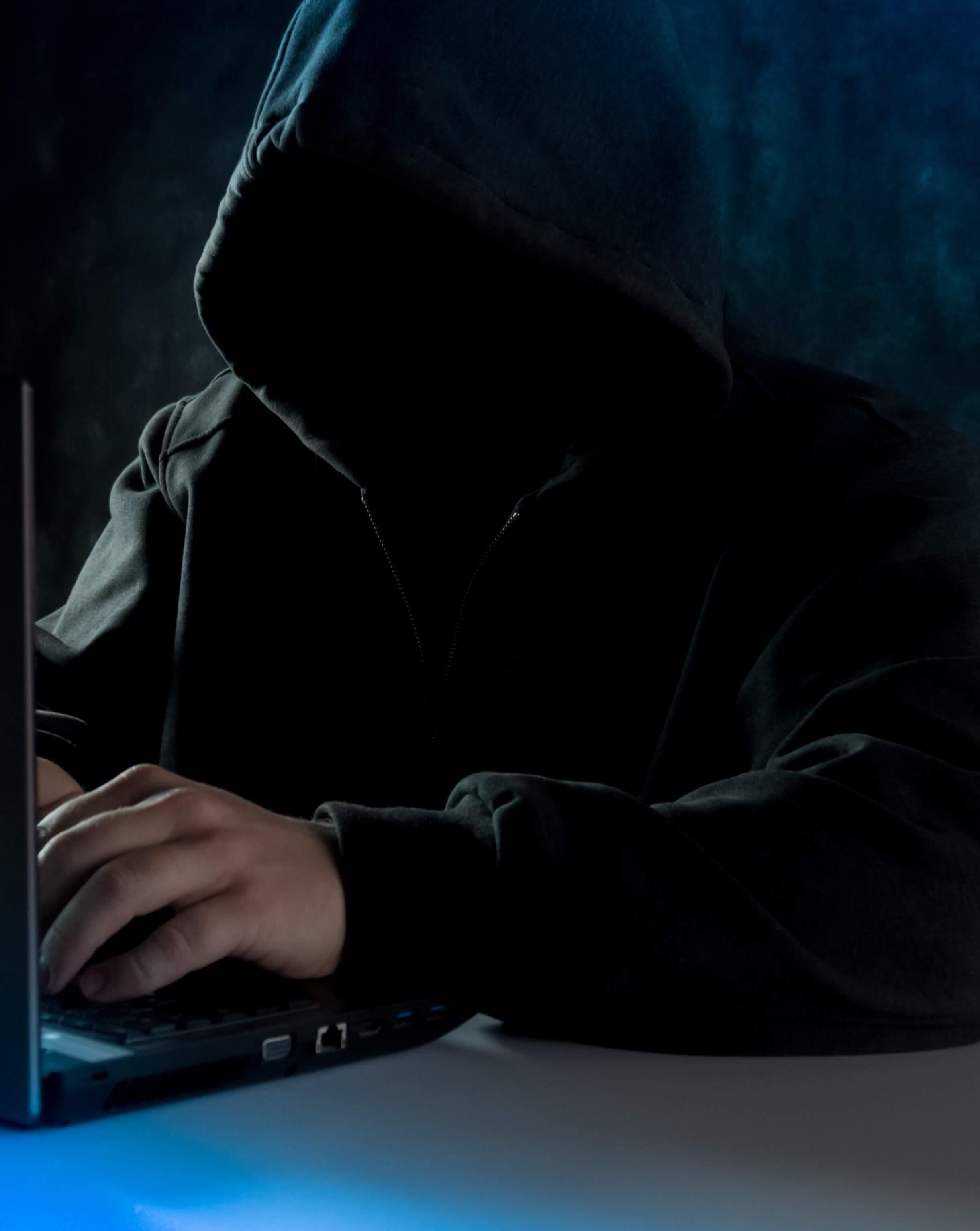 privilege identity management - hacker