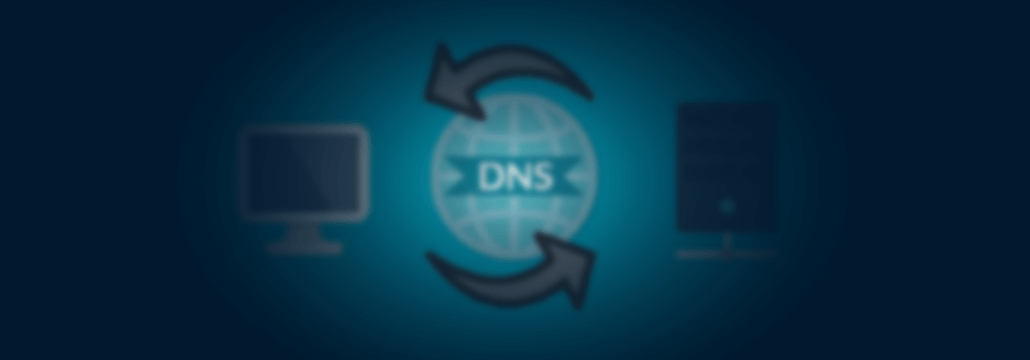 dns content filtering - concept image