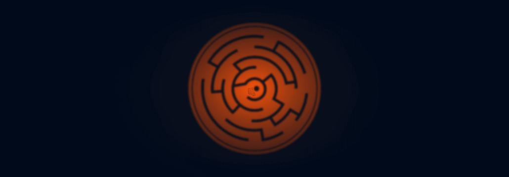 maze ransomware - concept image