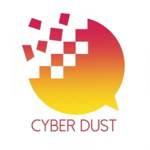 cyber dust logo