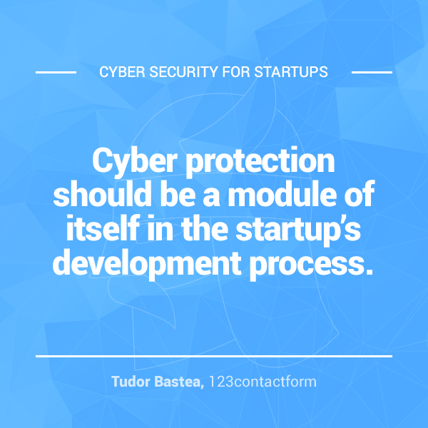 cyber security and startups interviews (2)