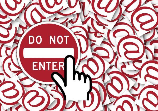 dangerous online destination