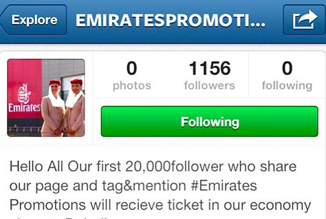 emirates scam