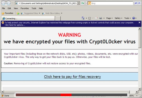 encryption message denmark scam email malware
