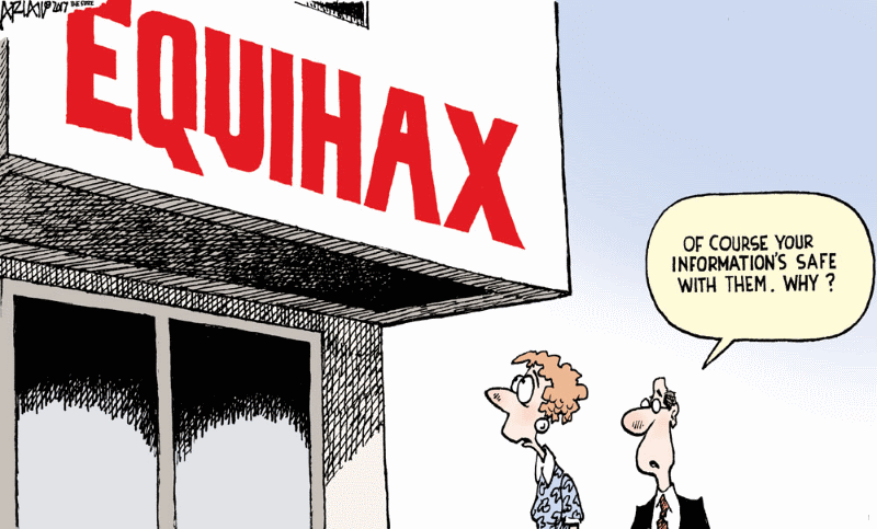 equifax hack data identity theft comic