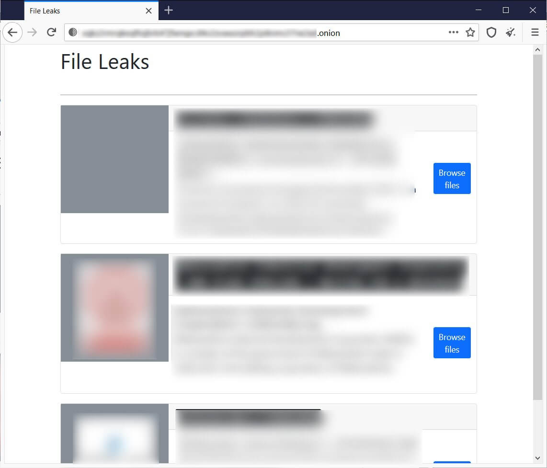 file-leaks marketplace heimdal security
