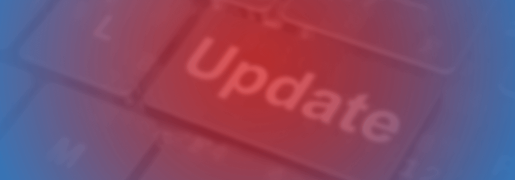 Are you annoyed by software updates
