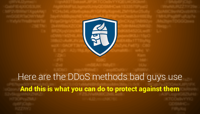How to DDoS Like an Ethical Hacker