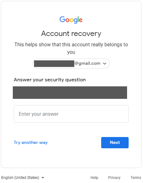 How to Recover Your Gmail, Facebook or Yahoo Account [Updated 2019]