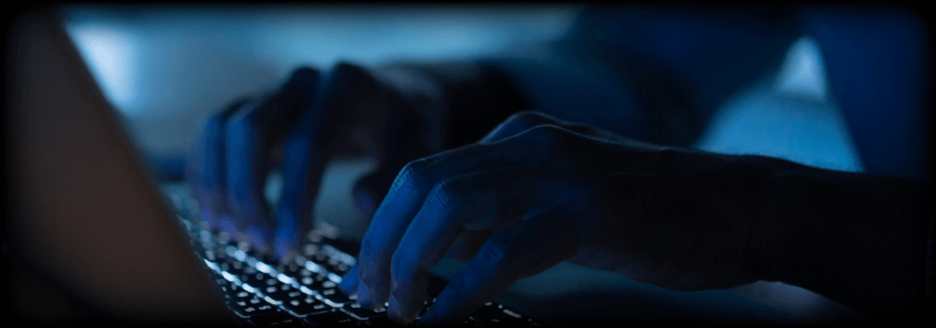 WeTransfer phishing attack cover Heimdal security blog