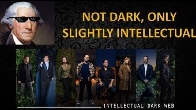 intellectual dark web