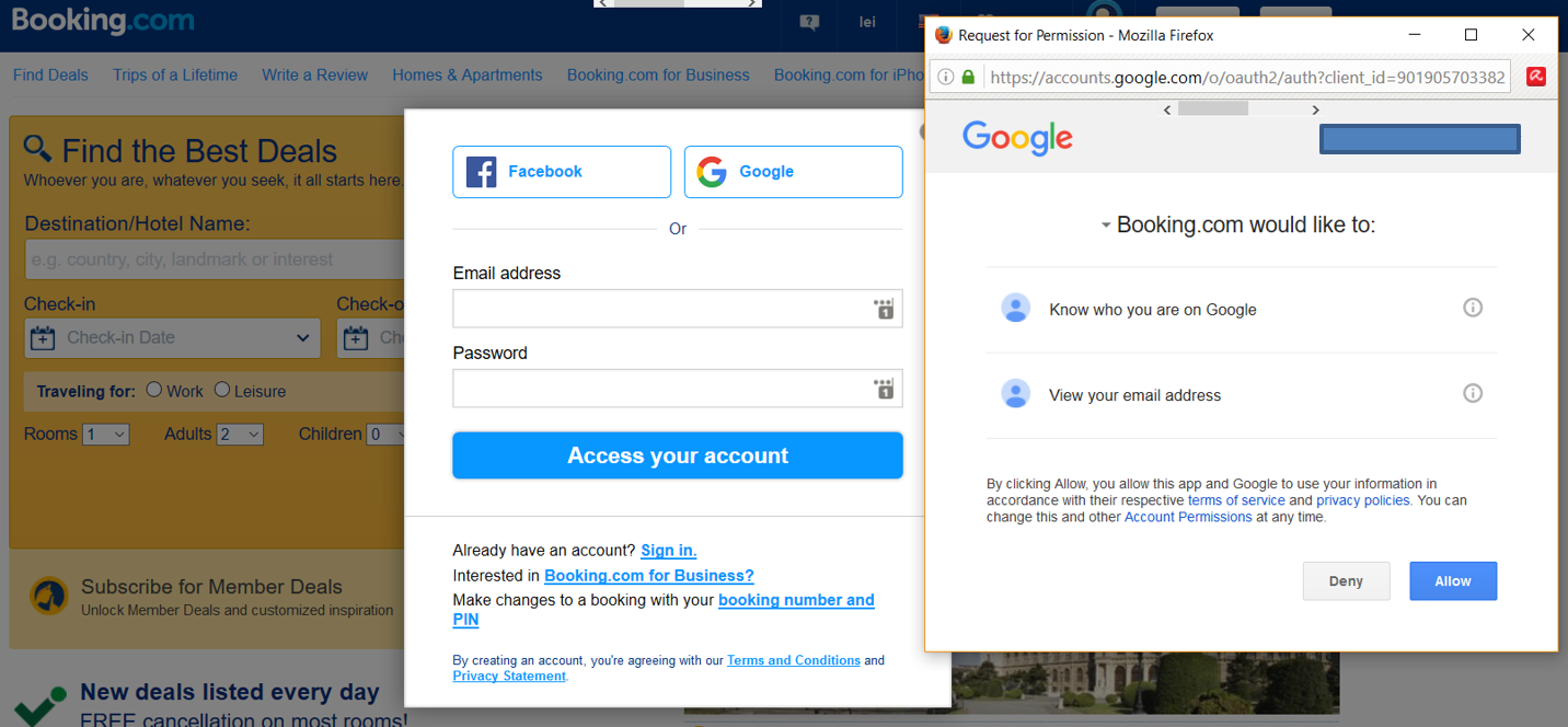 How to Master Your App Permissions So You Don't Get Hacked – The