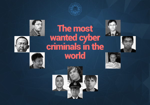 most wanted cyber criminals in the world heimdal security