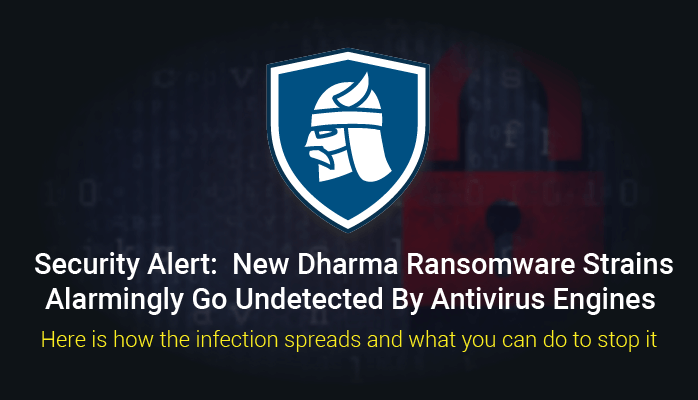 New-dharma-ransomware-strain-heimdal-security-alert