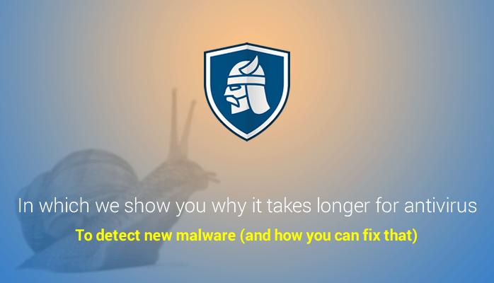 Slow-antivirus-detection-rate