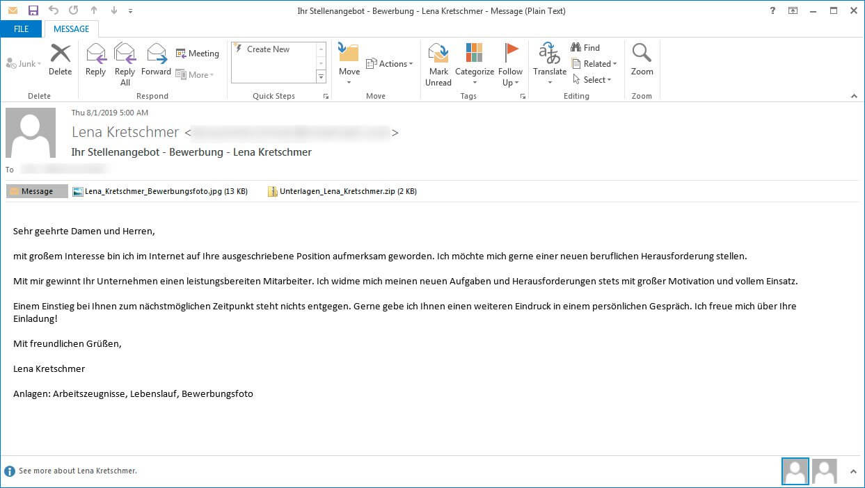 germanwiper spam email